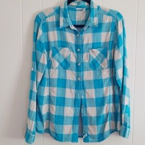 Shirt by woolrich